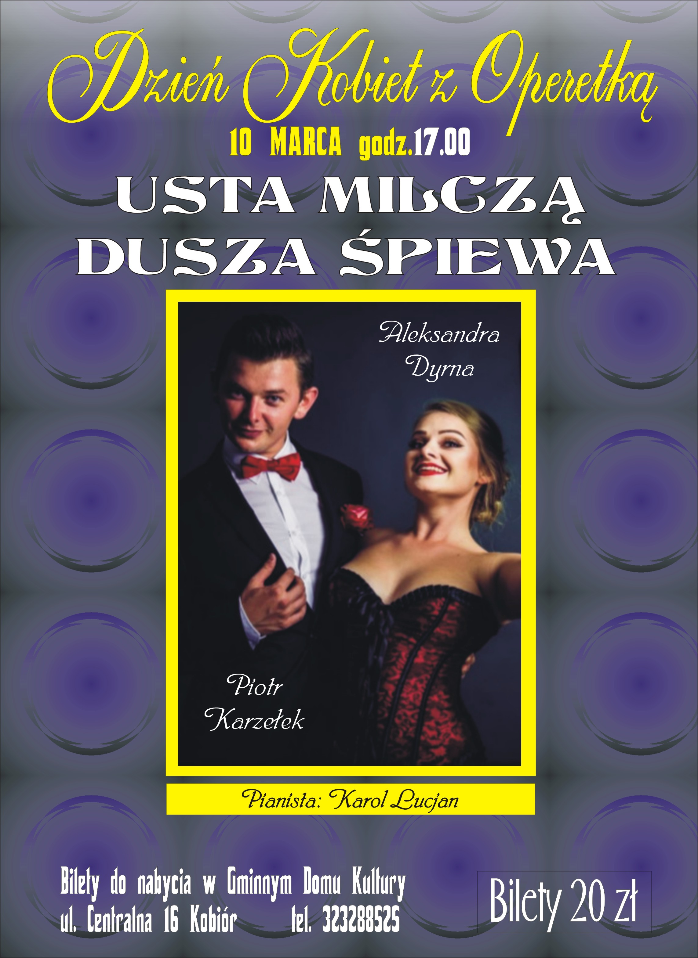 plakat operetka02A