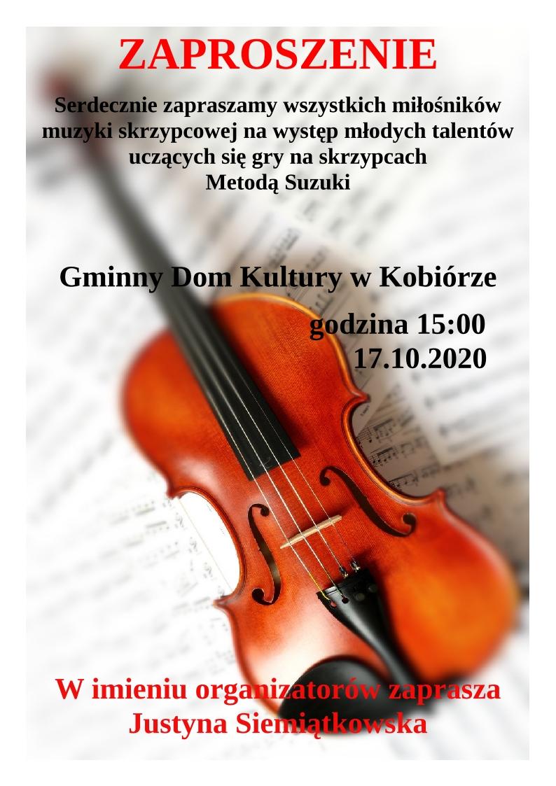 plakat_skrzypce